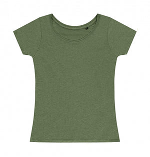 Shirt für Damen, Nancy Triblend