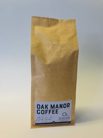 Organic Coffee Bean Dark Roast