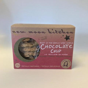 Cookies - Chocolate Chip 275g