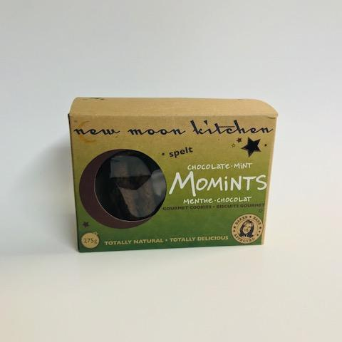 Cookies - Momints 275g