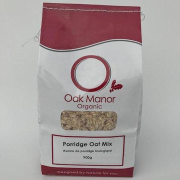 Organic Porridge Oat Mix