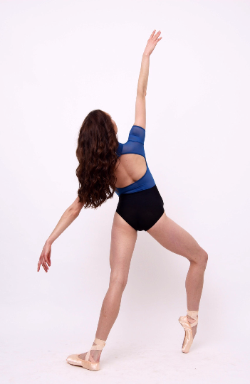 """Shira"" Leotards"