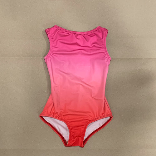 Breast Cancer Awareness Limited Edition Leotard