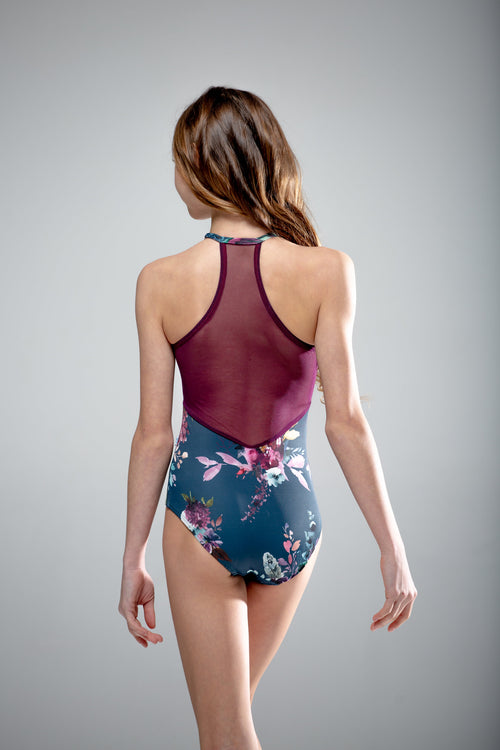 """Wren"" Leotard"