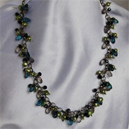 Fashion Pearls - Pearls & Crystal (2 Colors to choose)