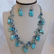 Fashion Pearls - Royal Turquoise