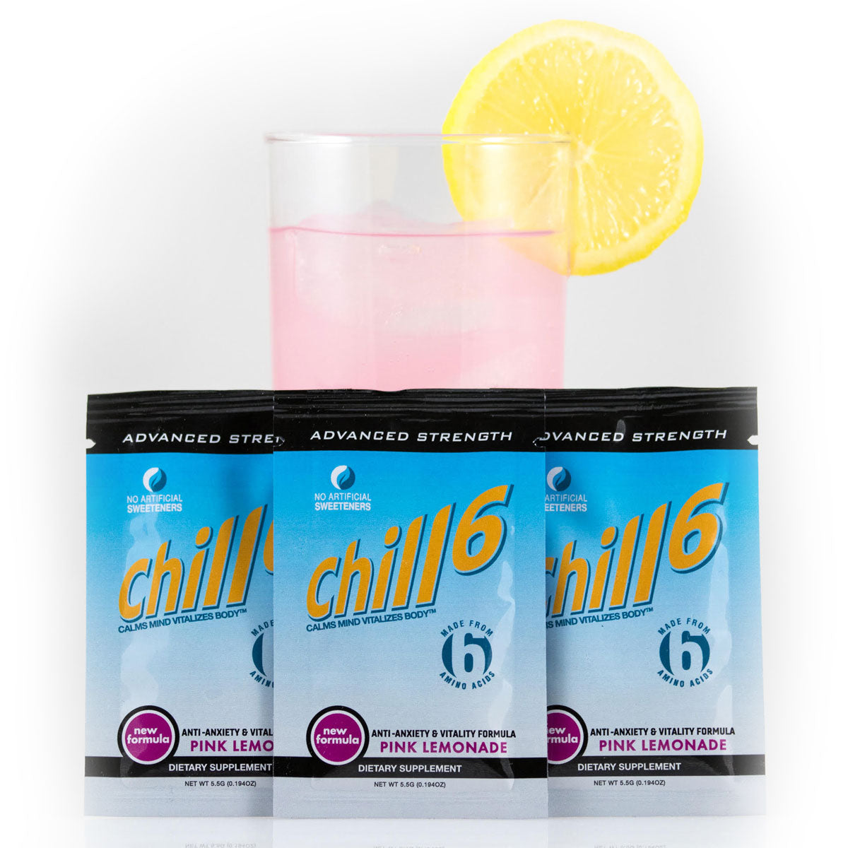 Anxiety Relief Drink – Chill6™
