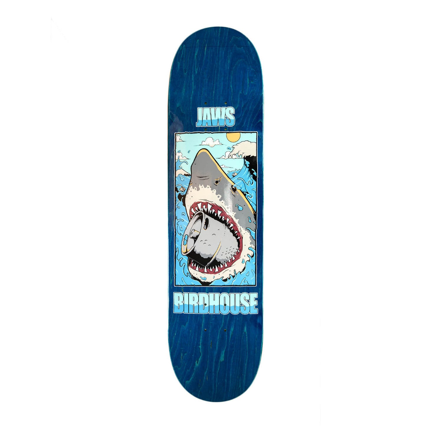 birdhouse skateboard decks