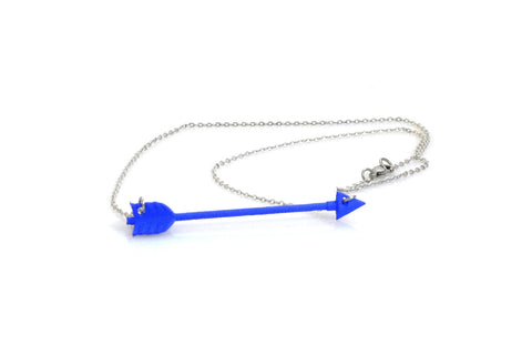 Arrow Necklace - Free For Mind