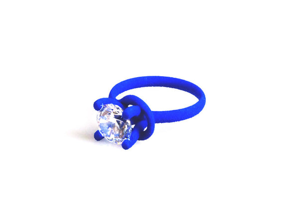 Lasso Ring - Free For Mind - 9