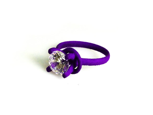 Lasso Ring - Free For Mind - 5