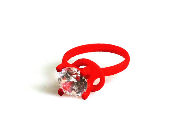 Lasso Ring - Free For Mind - 7