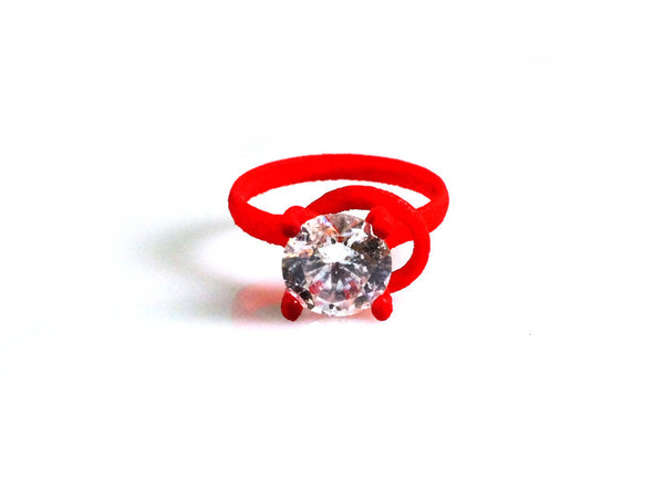 Lasso Ring - Free For Mind - 8
