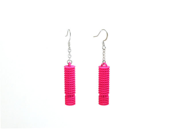 Marina Tower Earrings - Free For Mind - 2