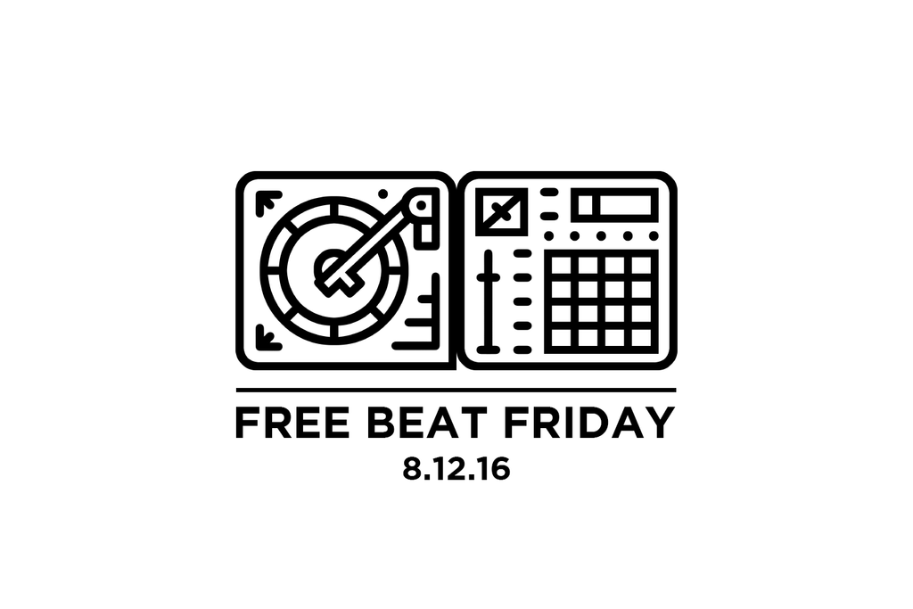 Free Beat Friday: In The Morning (8.12.16)