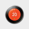 Nest Thermostat - Installed
