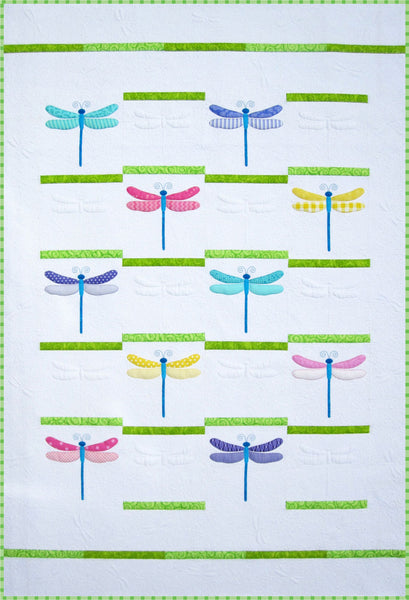 Dragonfly Download Pattern