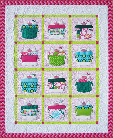 The Cats Download Pattern