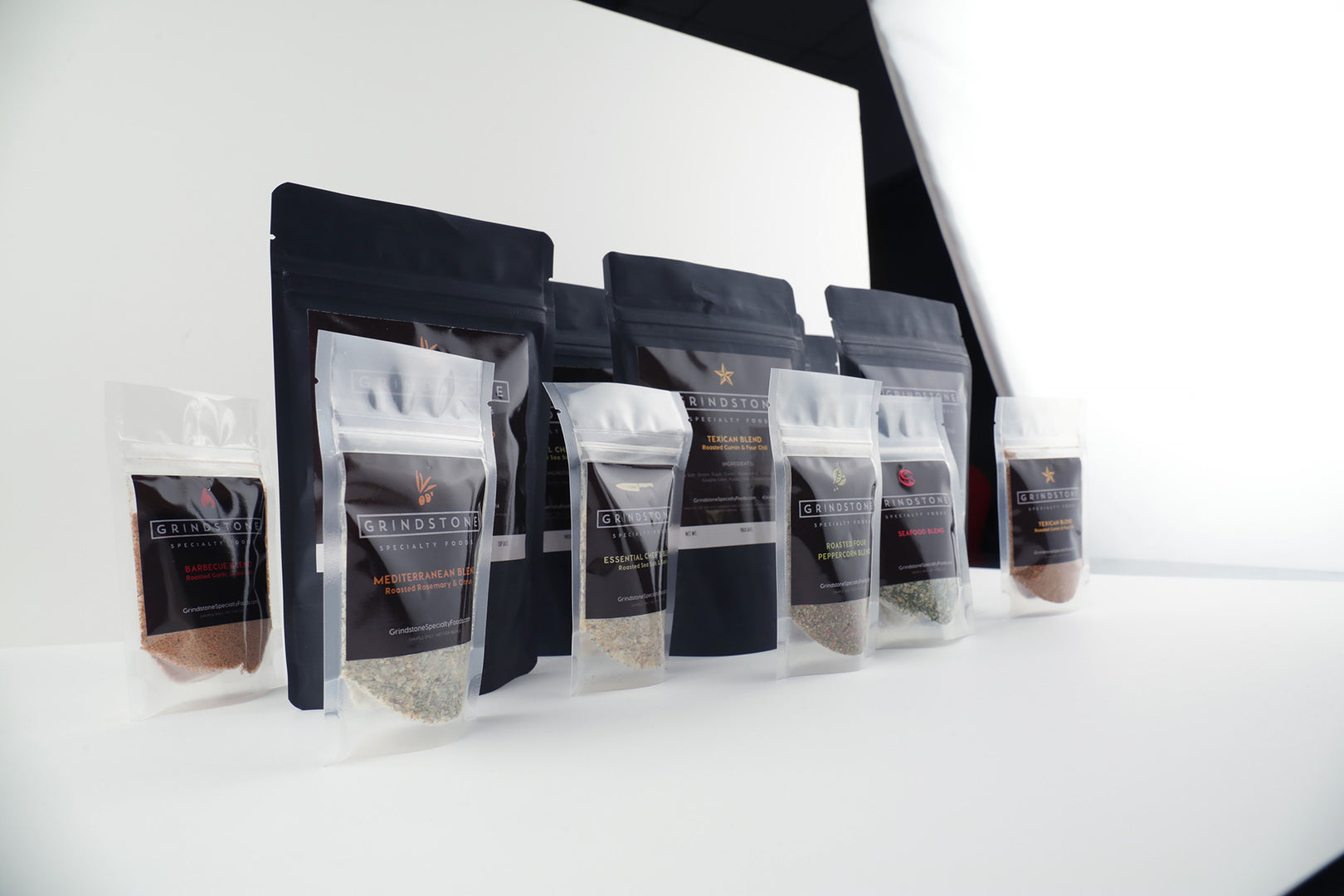 Roasted Spice Blends Collection