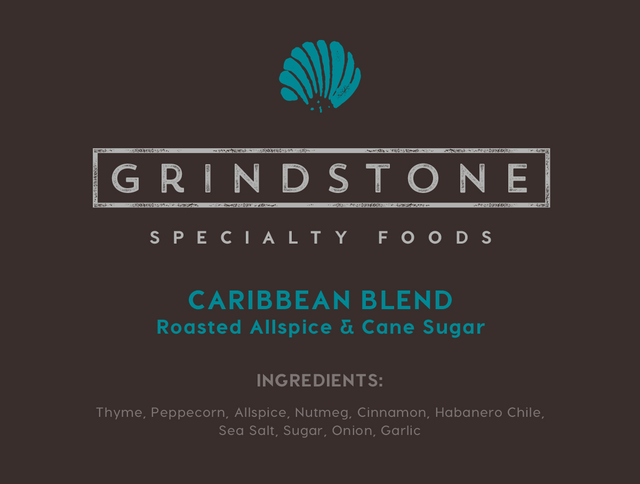 Roasted Allspice & Cane Sugar Caribbean Blend