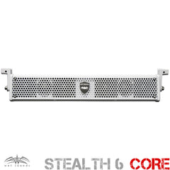 Wet Sounds STEALTH 6 CORE - White