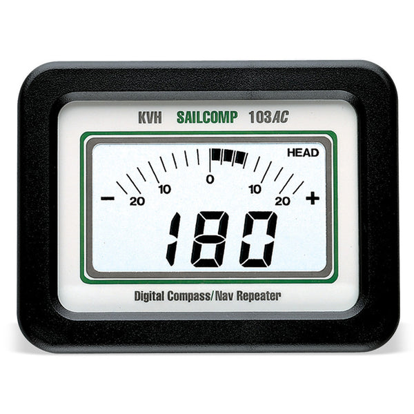 KVH Azimuth 103AC Digital Compass