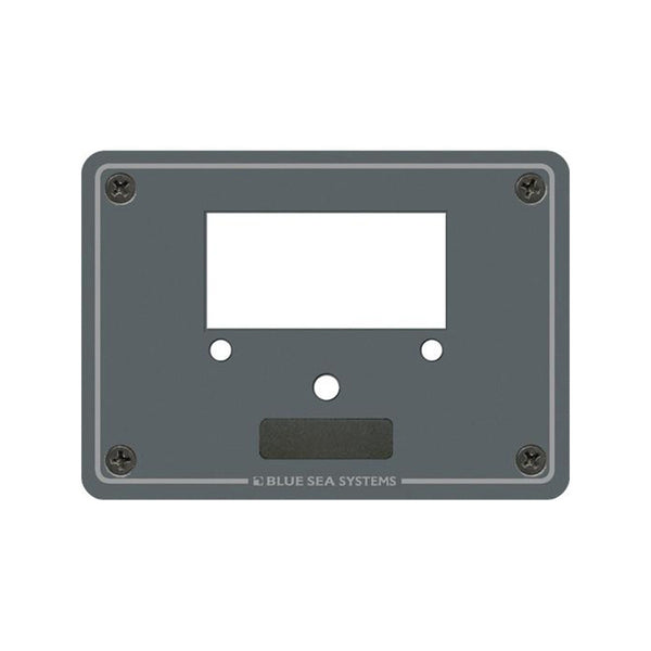 Blue Sea 8013 Mounting Panel For (1) 2-3-4