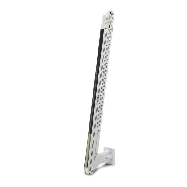 Power-Pole Blade Series White 10ft w/ CM (Includes Free Cover)
