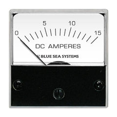 Blue Sea 8038 DC Analog Micro Ammeter - 2