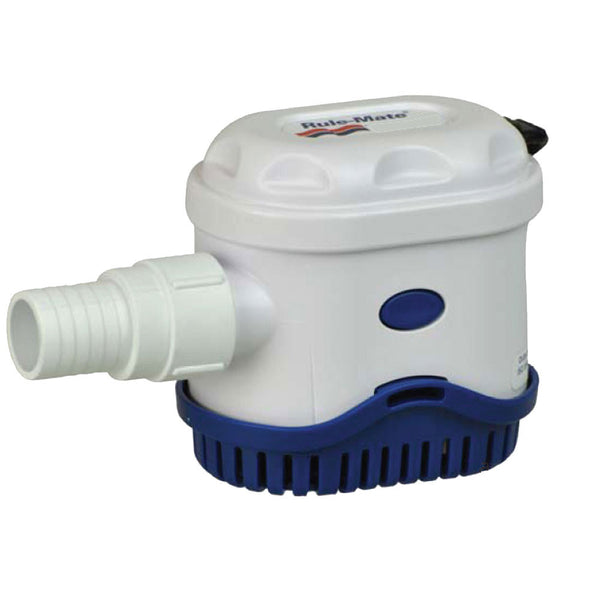 Rule-Mate 750A Automatic Bilge Pump 12V