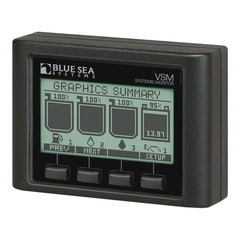 Blue Sea 1800 VSM 422 Vessel Systems Monitor