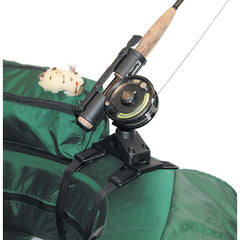 Scotty 267 Fly Rod Holder w-266 Float Tube Mount