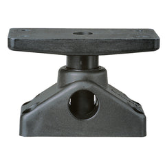 Scotty Swivel Fishfinder Mount w- No. 241 Side-Deck Mount