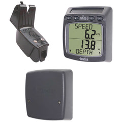 Raymarine Wireless Speed & Depth w-TM Transducer