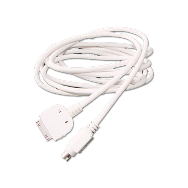 FUSION iPod Connection Cable f-CD500, CD600G & AV600G
