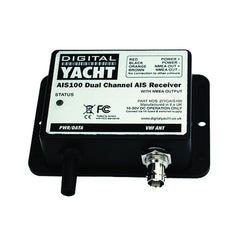 Digital Yacht AIS100 USB AIS Receiver