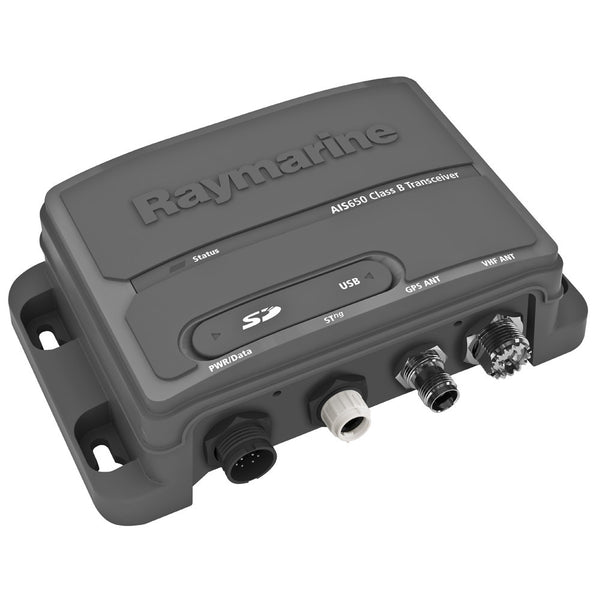Raymarine AIS650 Class B Transceiver - Includes Programming Fee