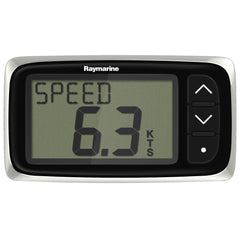 Raymarine i40 Speed Display System