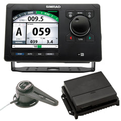 Simrad AP70 Autopilot Pack w-AP70, AC70, RF300 & Requires Rate Compass RC42
