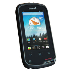 Garmin Monterra Worldwide Handheld GPS Unit - Android Powered w-Wi-Fi
