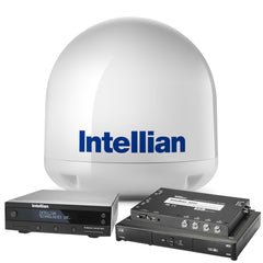 Intellian i3 US System w-14.6