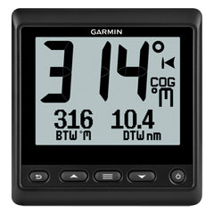 Garmin GNX 20 Marine Instrument w-Standard Display - 4