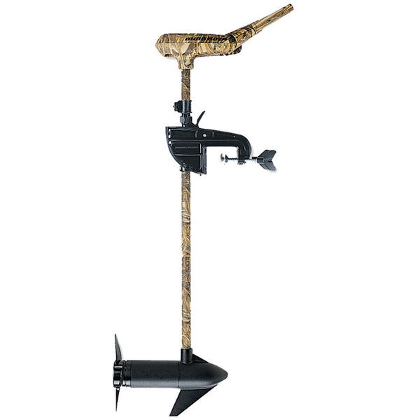 Minn Kota Camo 55 Waterfowl Edition - Max-5 - 12V-55lb-36