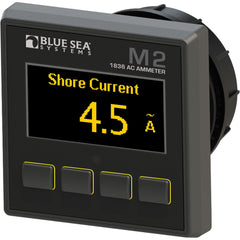 Blue Sea 1836 M2 AC Ammeter