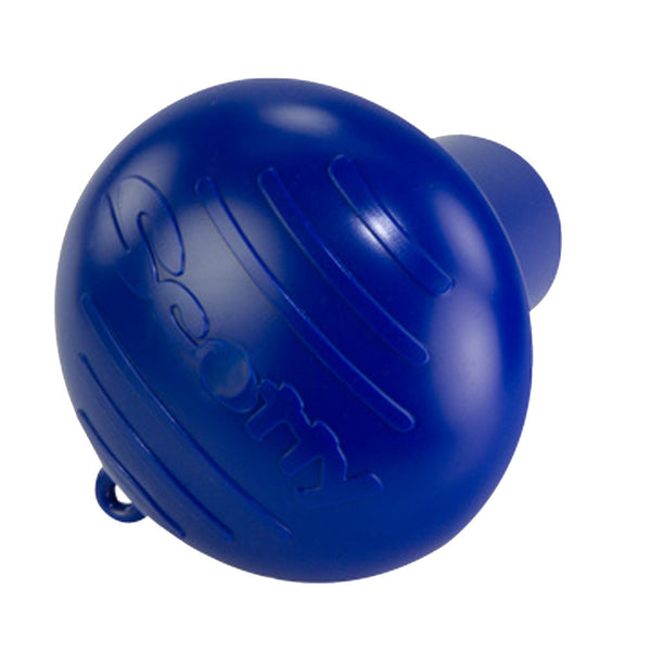 Scotty Hammer Head Rod Butt Cushion - Blue