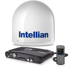 Intellian FB150 Antenna System w-Matching i1 Dome