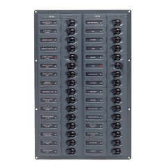 BEP DC Panel - 32-Way - No Meter - Vertical