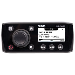 FUSION MS-RA55 Compact Marine Stereo w-Bluetooth Audio Streaming