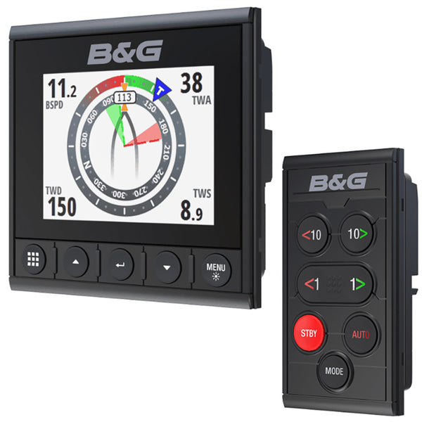 BG Tritonu00b2 Pilot Controller  Tritonu00b2 Digital Display Pack