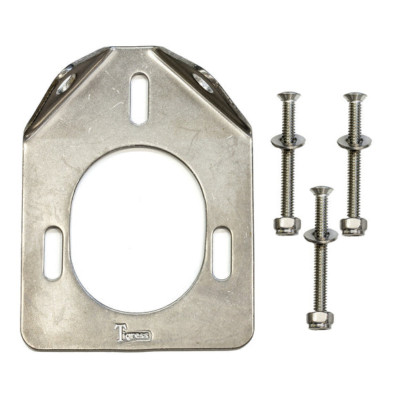 Tigress Large Rod Holder Backing Plate